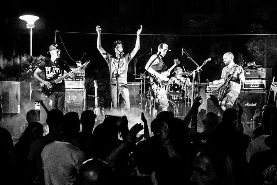 I Diatomea per la Liguria al Sanremo Rock