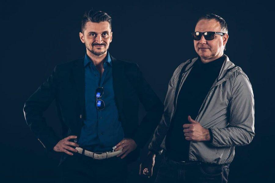 Mp3 Duo da Treviso alla 31^ di Sanremo Rock