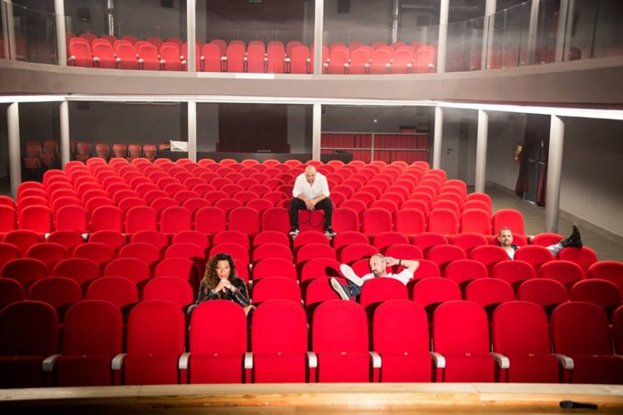 Officine Bukowski da Bergamo al Sanremo Rock