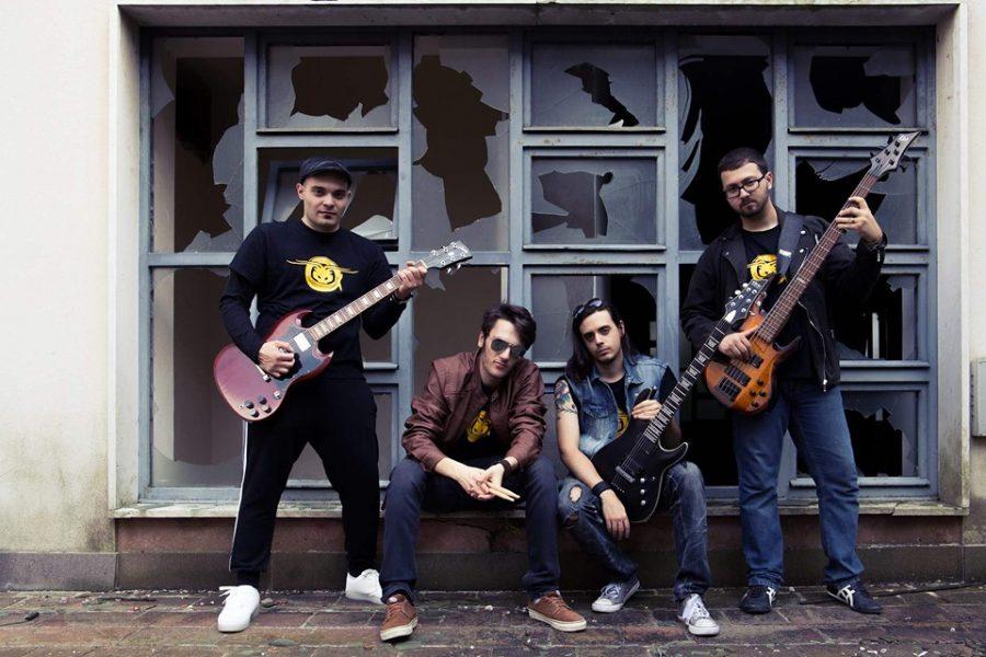 TCD Band da Trento al Sanremo Rock