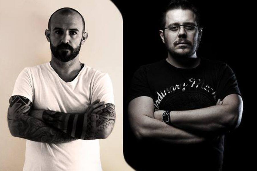 AM I SIMON? da Torino al Sanremo Rock 31^