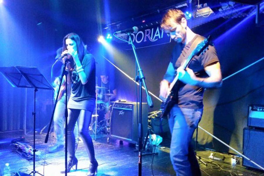 Iridyum da Palermo al Sanremo Rock