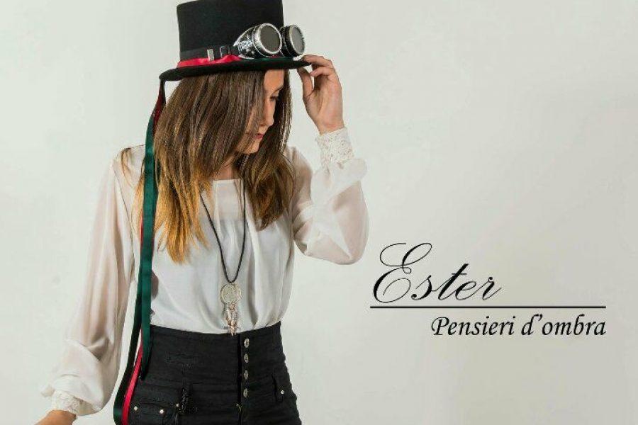 Ester Del Popolo da Lecce al Sanremo Rock