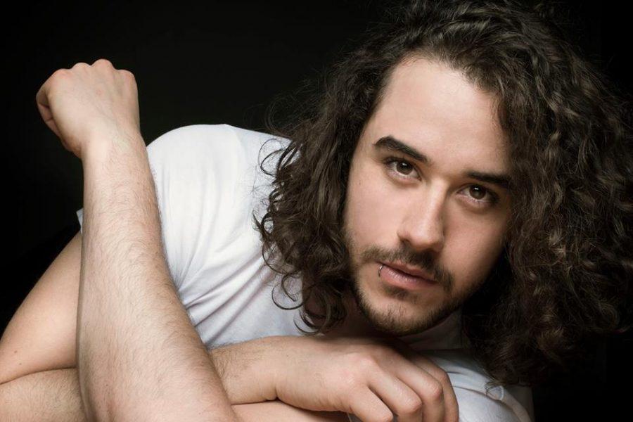 Lorenzo Coccia – Ellency al Sanremo Rock