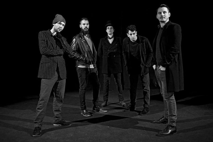 Darvaza Band Trentina al Sanremo Rock!