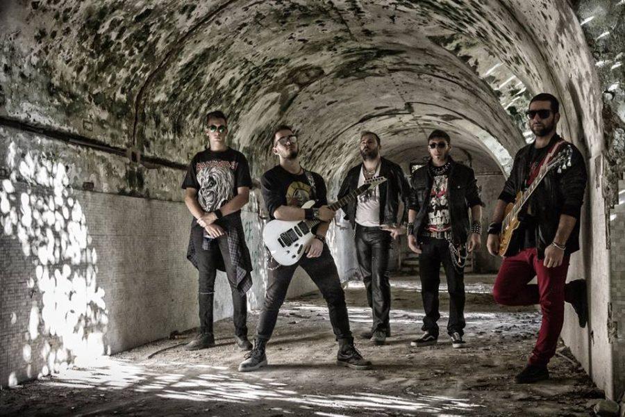 Lost Season di Ivrea alla 31^ di Sanremo Rock