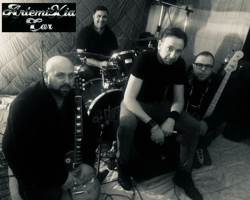 ArteMixia Cor da Marsala al Sanremo Rock