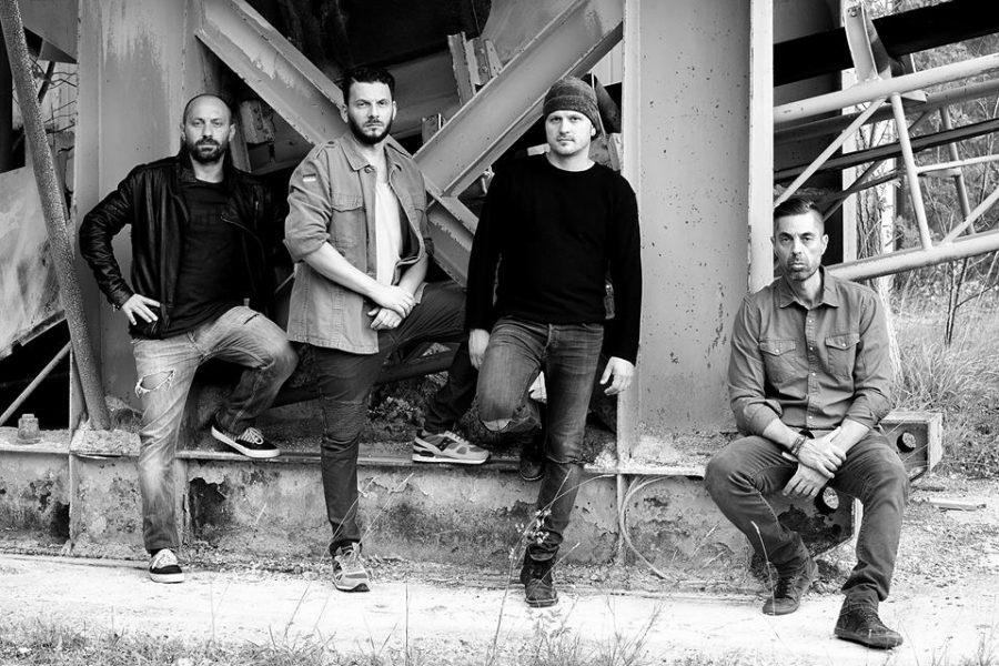 Chien Bizarre da Macerata al Sanremo Rock
