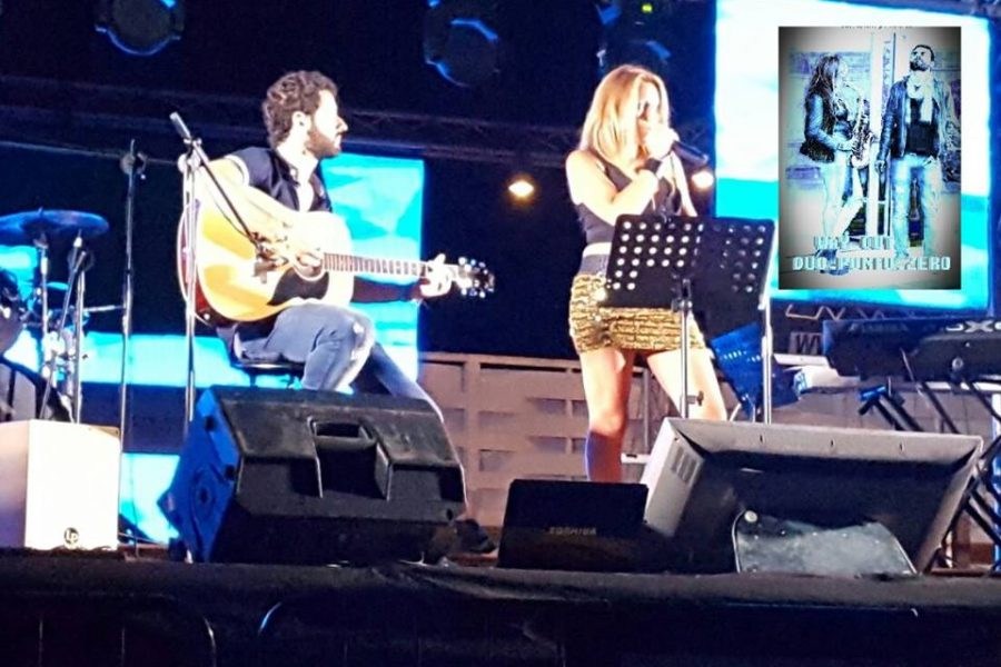 Duo.0 al Sanremo Rock