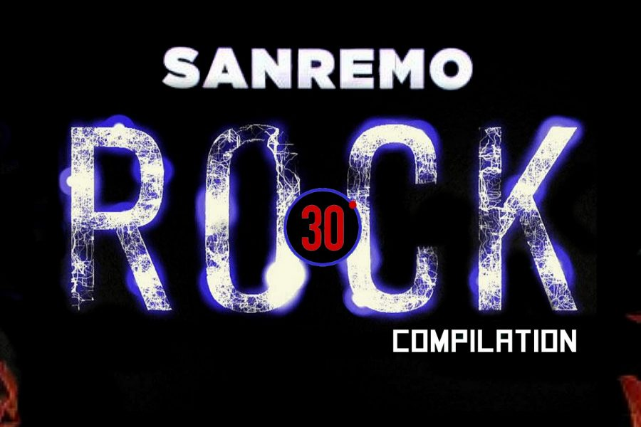 SANREMO ROCK 30^COMPILATION