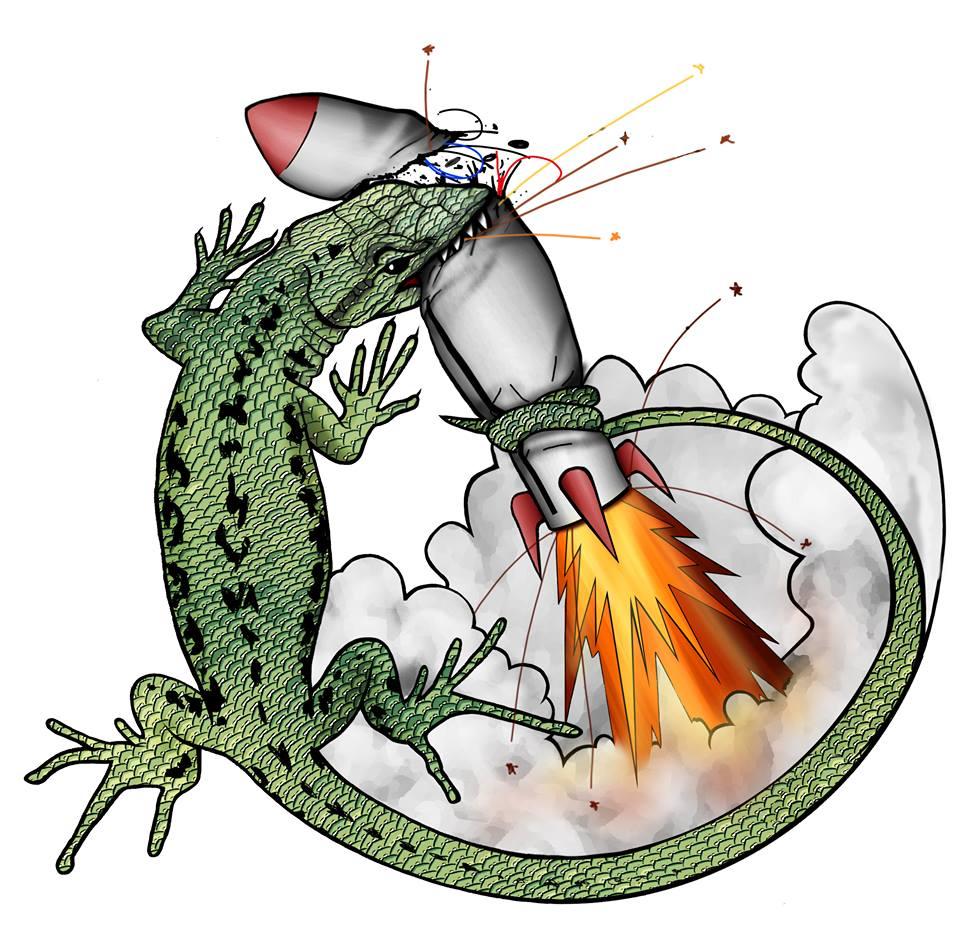 Rocket Lizard da Empoli al Sanremo Rock