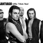 Santiago Official – la Tribute Litfiba Ospiti di Sanremo Rock