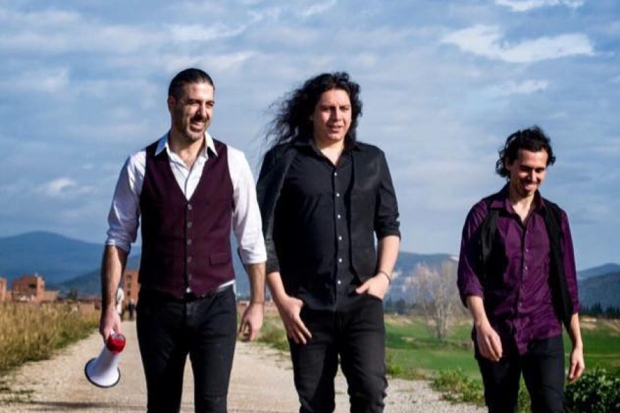 La Band Nigra alla 31^ di Sanremo Rock