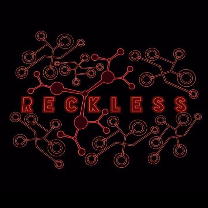 Reckless da Frosinone al Sanremo Rock