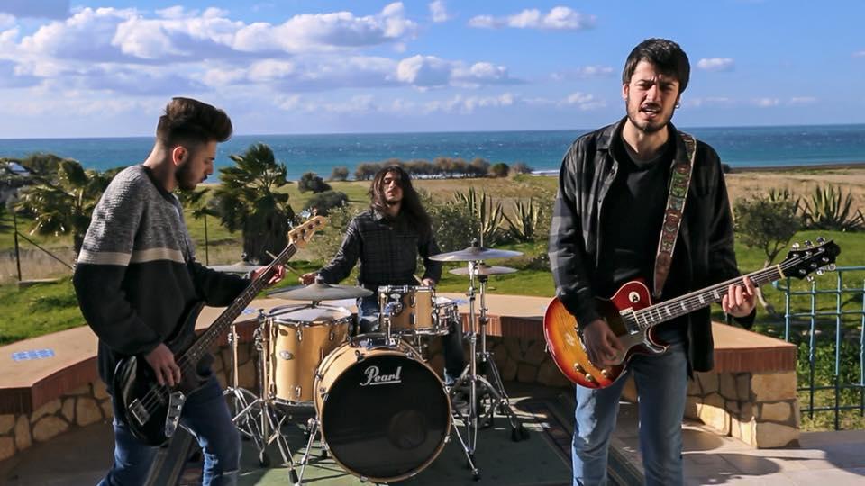Granja Band al Sanremo Rock