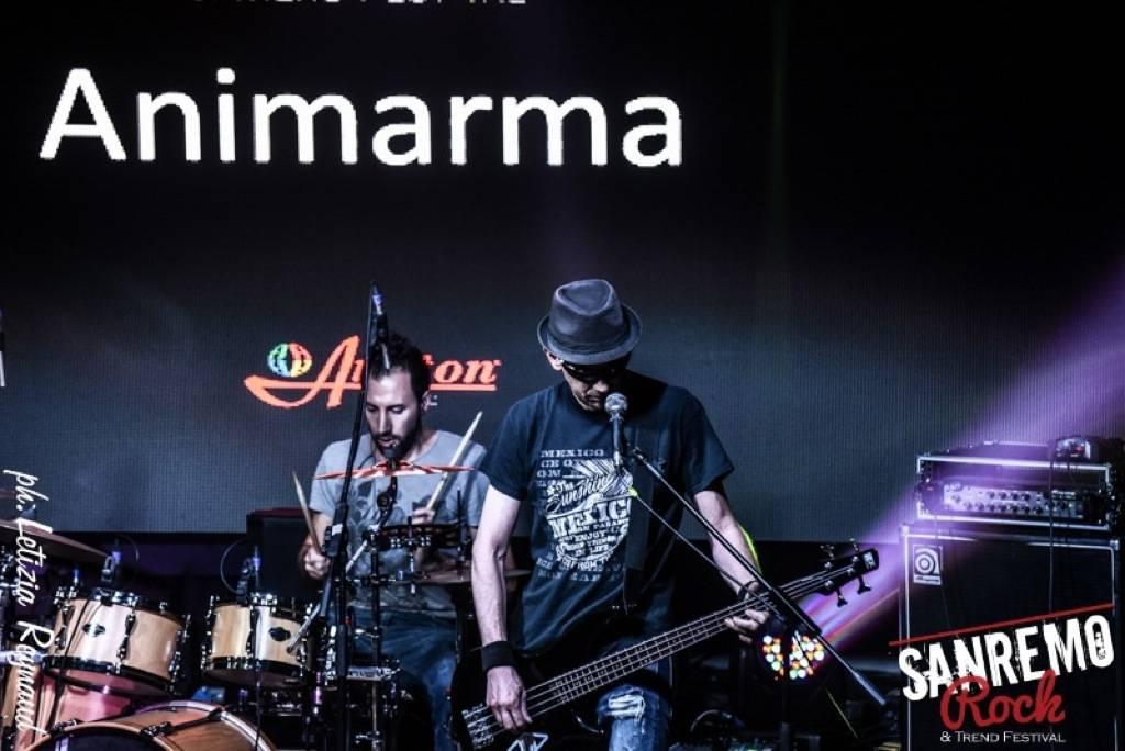 Galleria Sanremo Rock