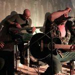 SuperZero Band alla 32^ di Sanremo Rock!