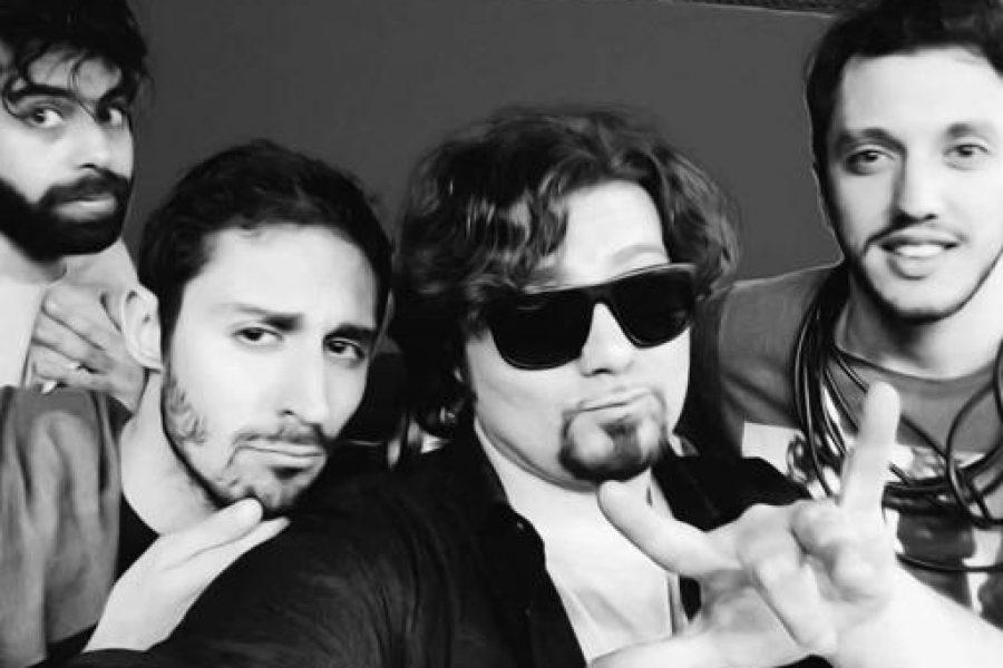 Nova Fluo da Bari alla 32^ di Sanremo Rock