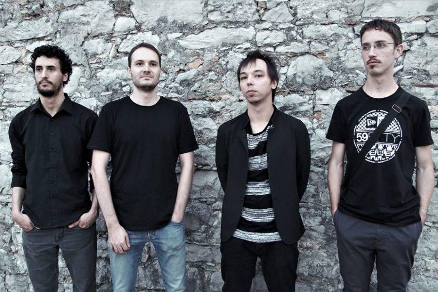 Gli Artica da Gorizia alla 32^ di Sanremo Rock!