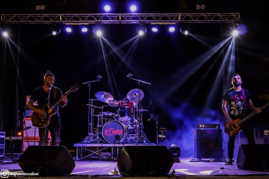 DO IT YOURSELF alla 32^ del live tour di Sanremo Rock