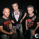 Gli Extrover 1.0 al Tour di Sanremo Rock!