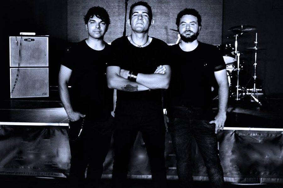 Gli Inschemical Band alla 32^ di Sanremo Rock