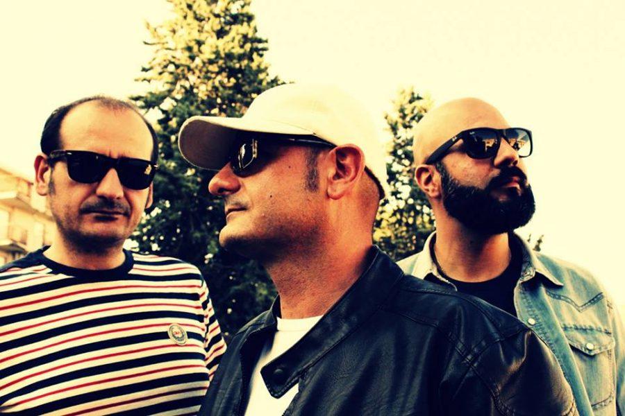 The Wonderland alla 32^ di Sanremo Rock!