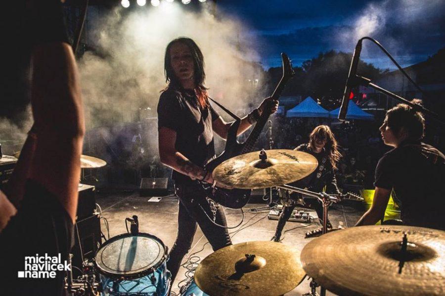 I Rock N Roll Army a Sanremo Rock 32^Edizione!