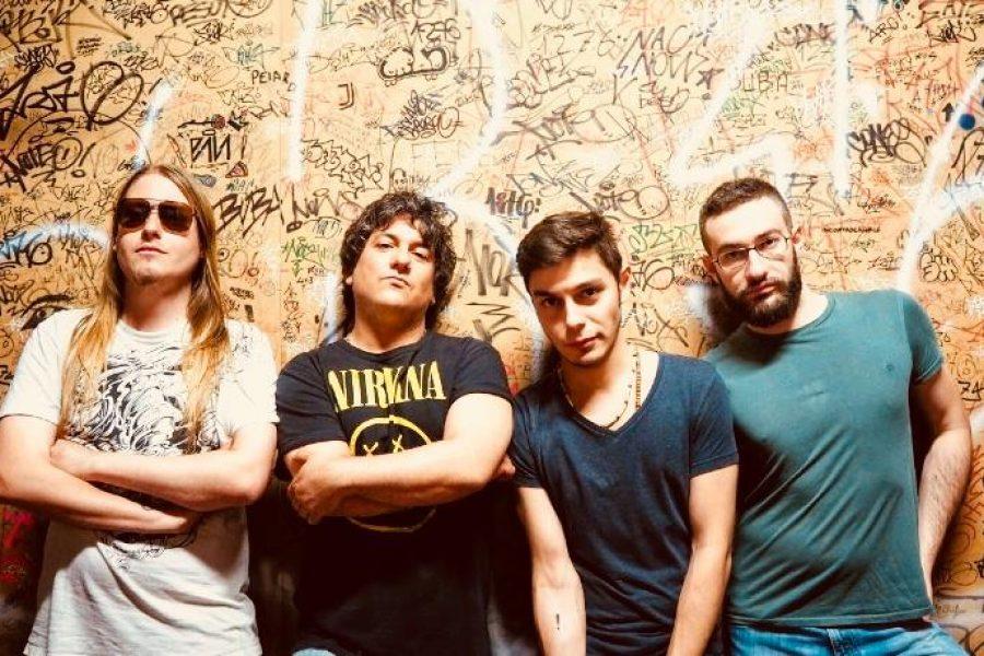 Days Of Fury alla 32^ di Sanremo Rock