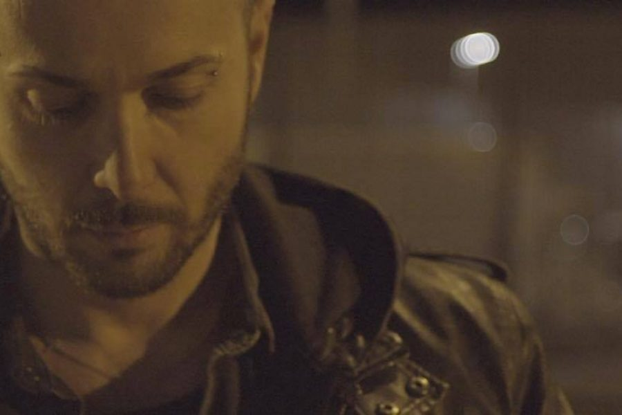 Alessandro Liberini & Band alla 32^ di Sanremo Rock!
