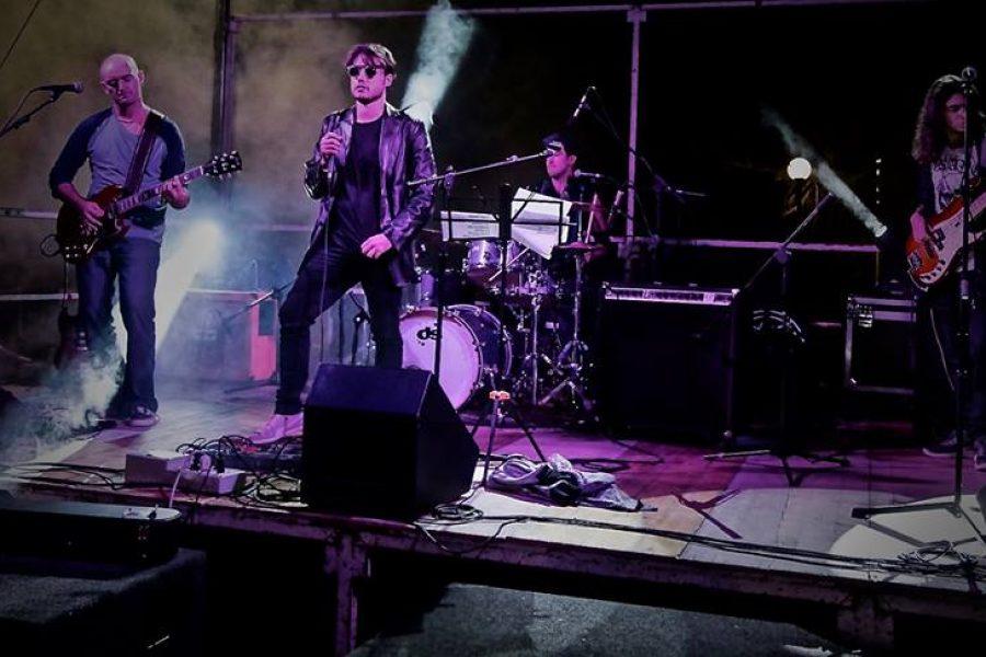 La Galleria Dei Cervi alla 32^ di Sanremo Rock!