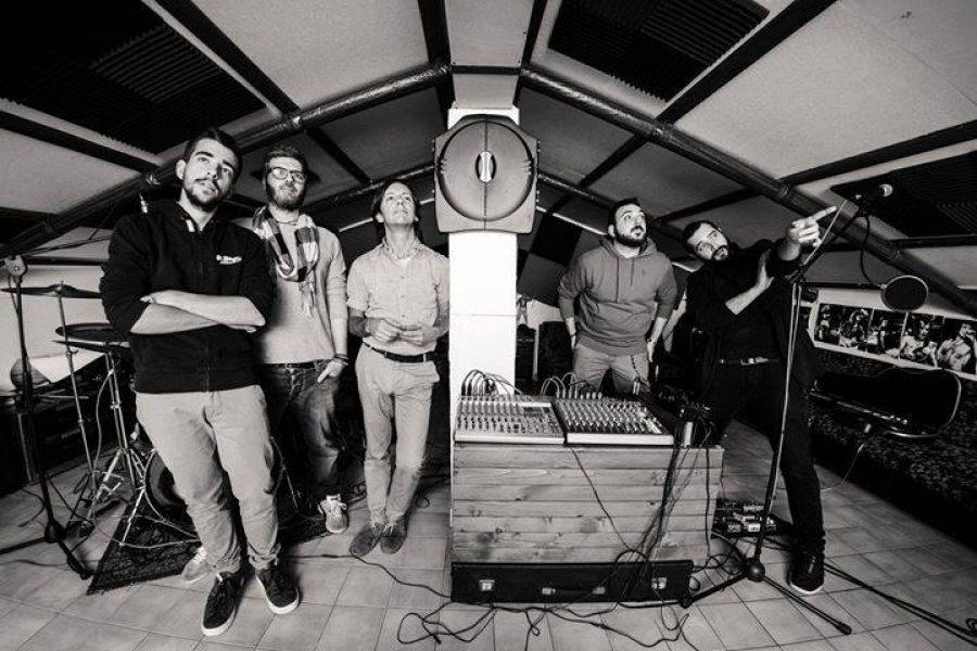 I Rubedo da Fermo, alla 32^ di Sanremo Rock!
