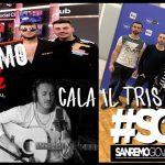 Sanremo Rock cala il tris a Sanremo Giovani Rai Uno!