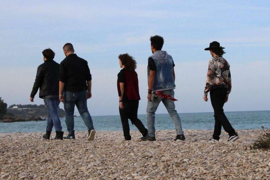 Per il Molise i Sound Zero alla 32^ di Sanremo Rock