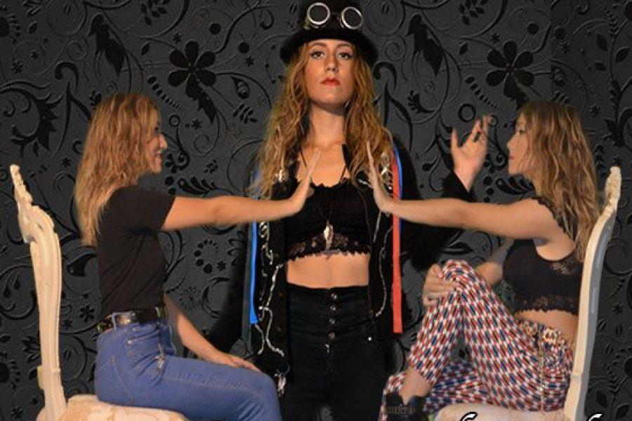 Ester Del Popolo da Lecce ritorna al Sanremo Rock