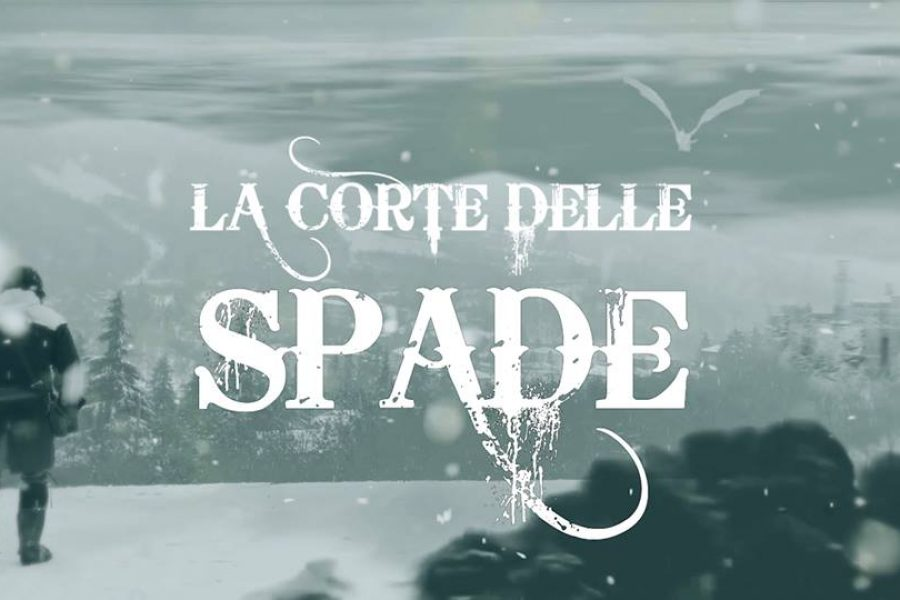 Oscar Serio il Regista di clip musicali del Sanremo Rock……