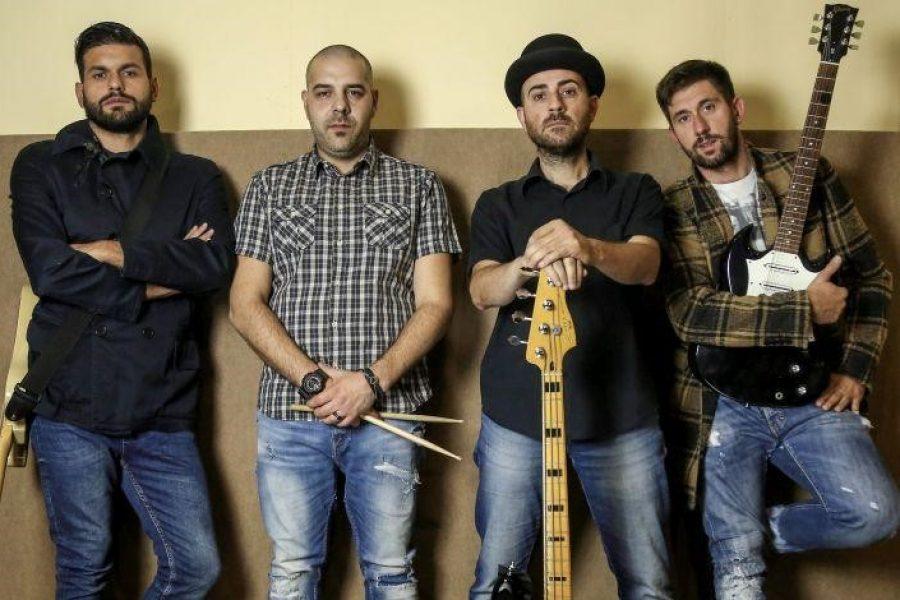 Blugrana Band alla 32^ di Sanremo Rock!