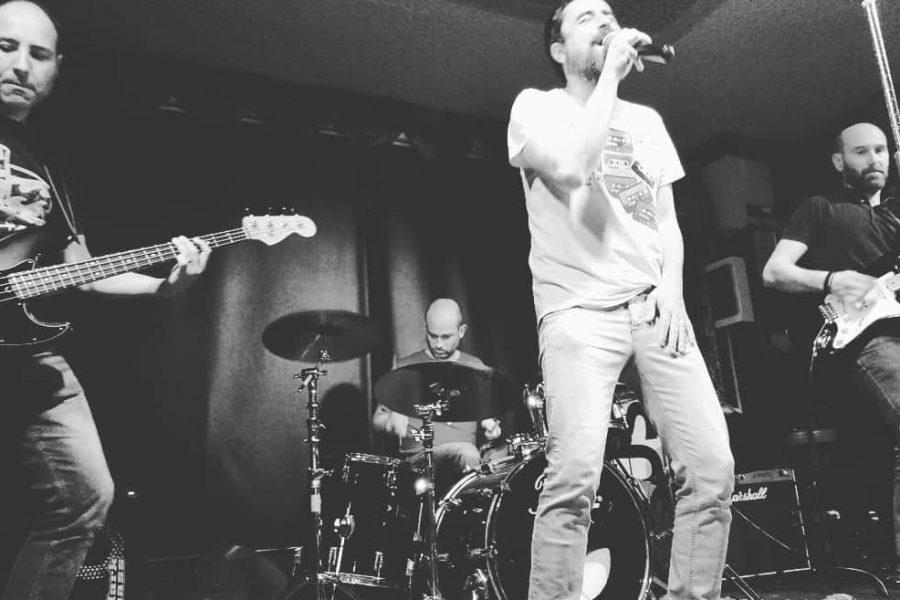 I Caligo alla 32^ di Sanremo Rock Festival!