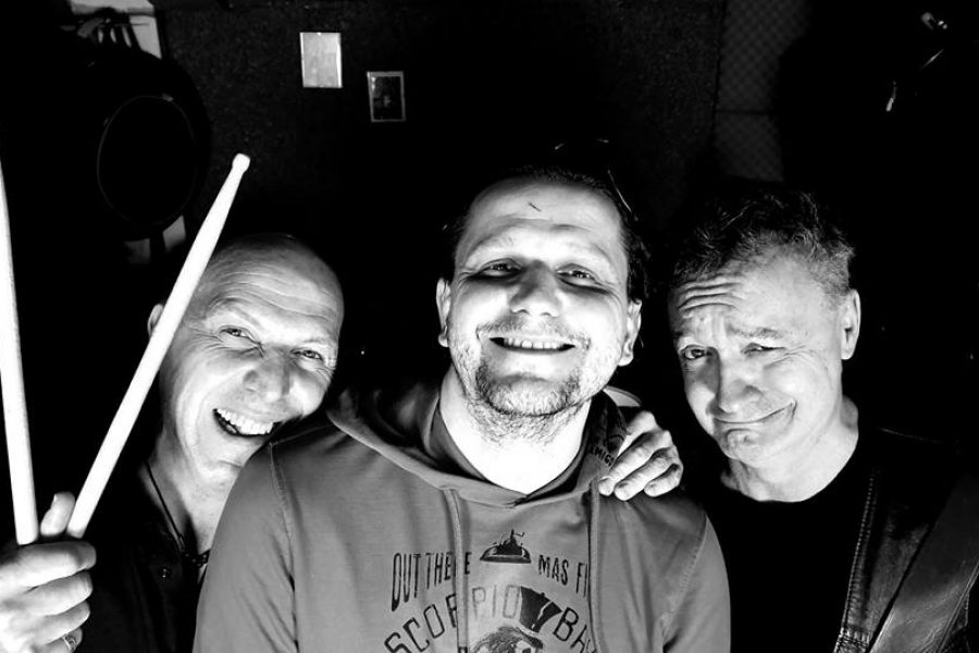 Metropolis al Sanremo Rock 32^ Edizione!