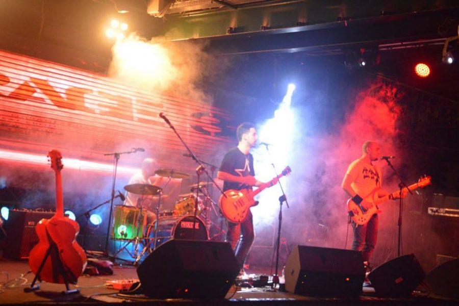 Garage32 alla 32^ di Sanremo Rock!