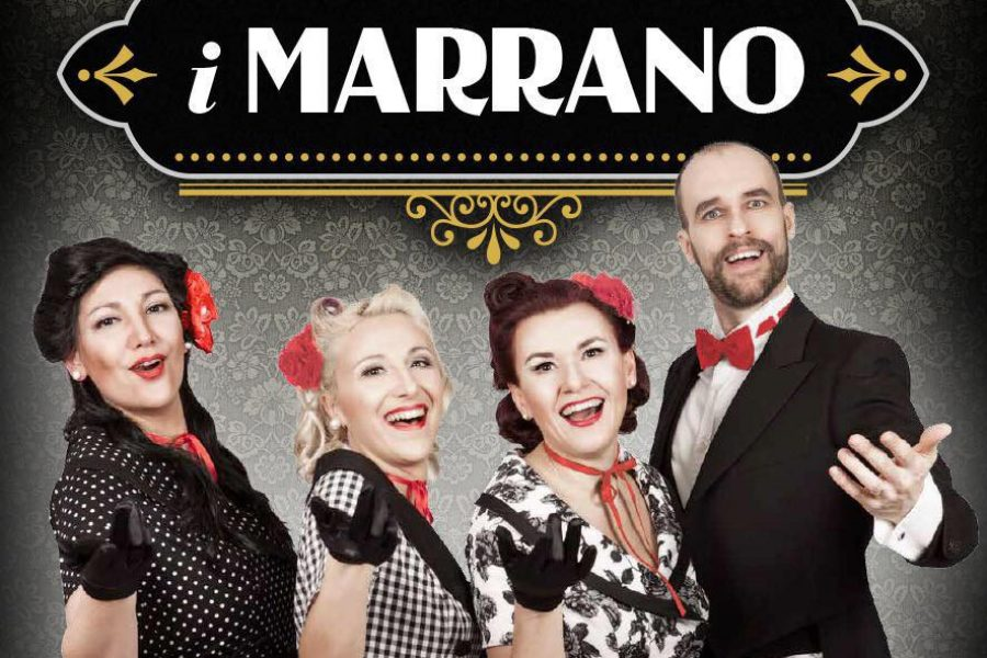 I Marrano alla 32^ di Sanremo Rock Tour 2019