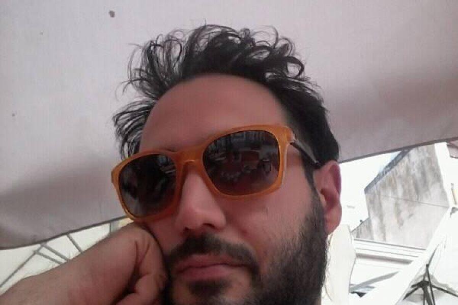 Francesco Maita, tra i cantautori della 32^ del festival!
