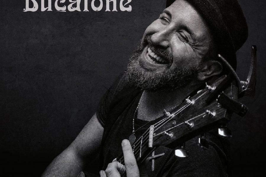 Marco Viccaro Bucalone alla 32^ di Sanremo Rock