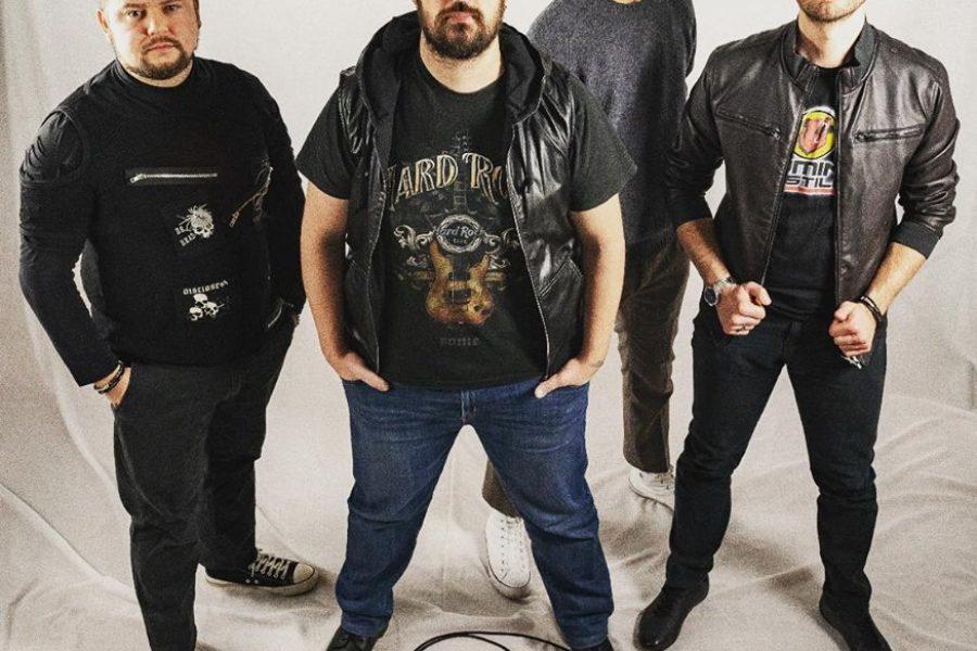 Domino Lostile Rock Band alla 32^ del Festival!