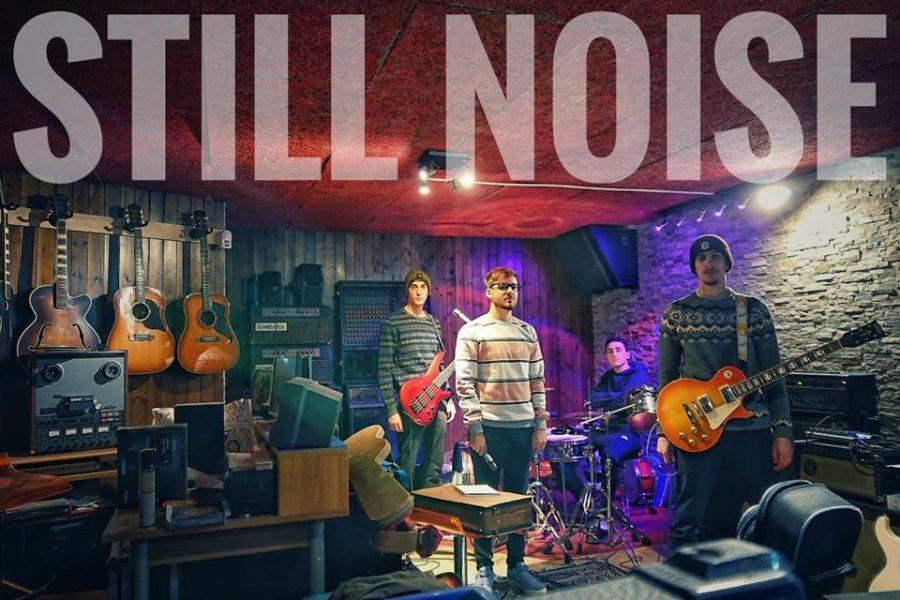 Still Noise Band alla 32^ di Sanremo Rock!