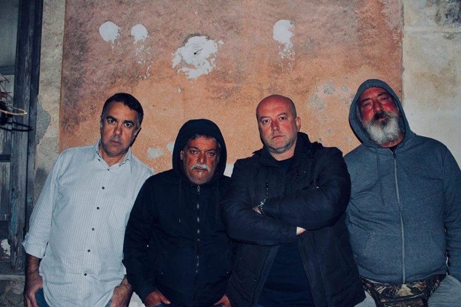 Trinamica alla 32^ di Sanremo Rock!