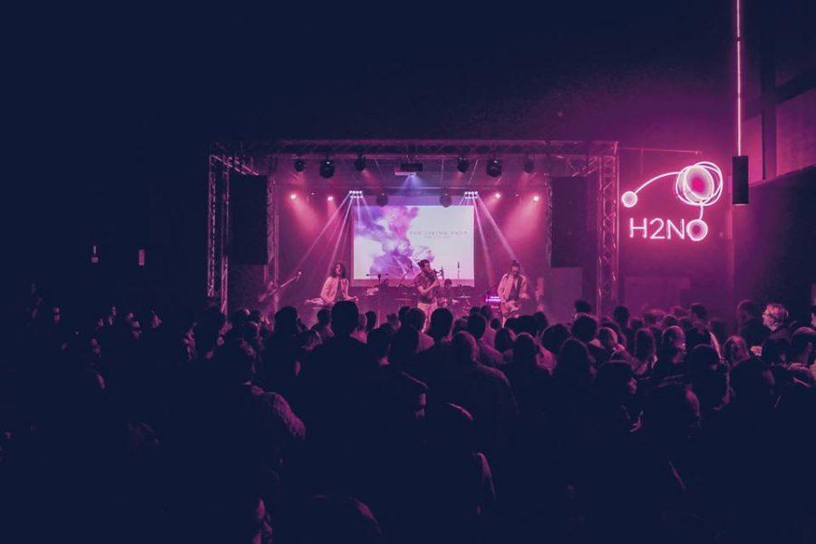 Piqued Jacks alla 32^ di Sanremo Rock Festival!