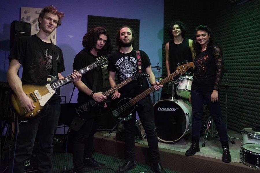 """La Band """"Revolution 0"""" ritorna al Sanremo Rock 32^ Edizione!"""