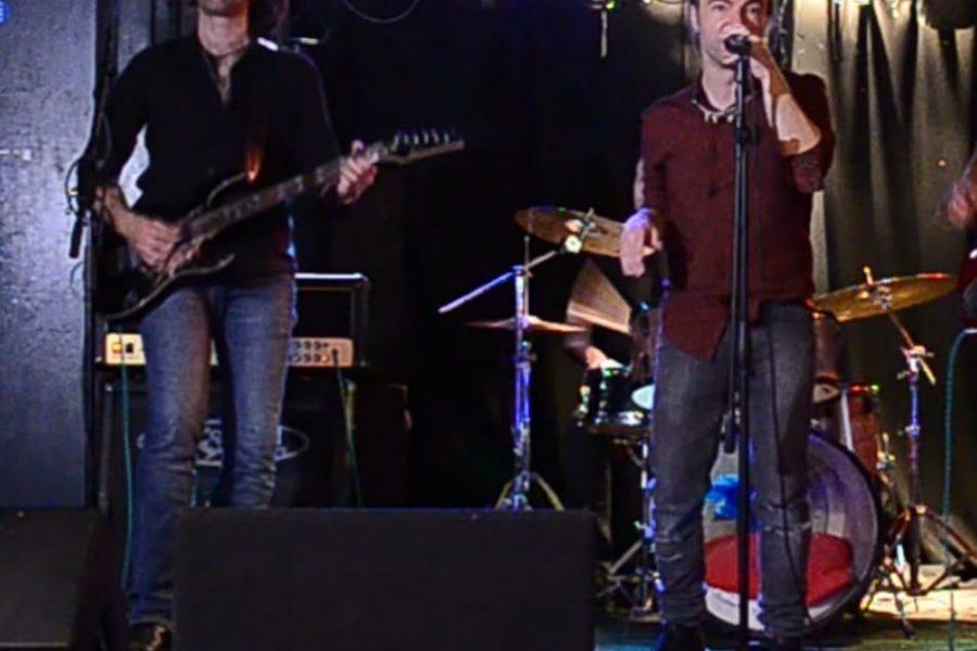 Anche i Nowhere da Londra alla 32^ di Sanremo Rock!