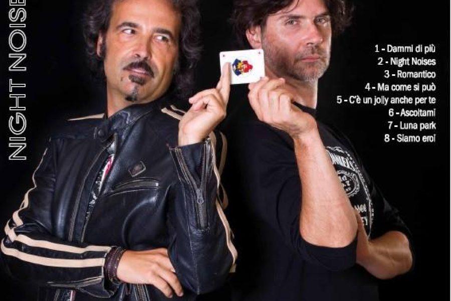 Night Noises alla 32^ del tour di Sanremo Rock!